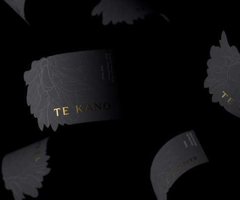 Te Kano Wine – Te Kano, Vineyard, Otago, New Zealand