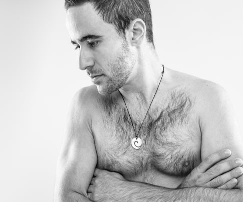 Bare – Male Portraiture