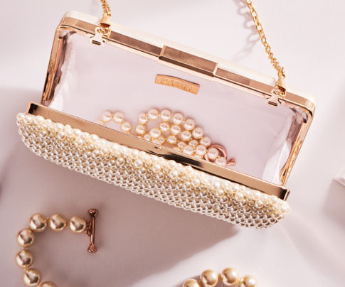 Gregory & Ladner – Fashion Accessories