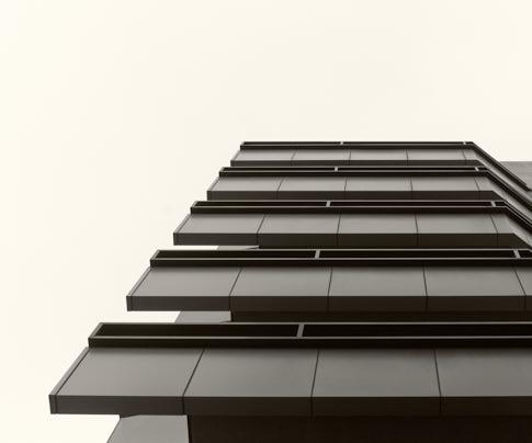 Lines – Melbourne Architecture