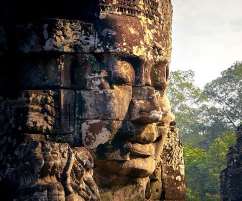 Angkor Legacy – Cambodia