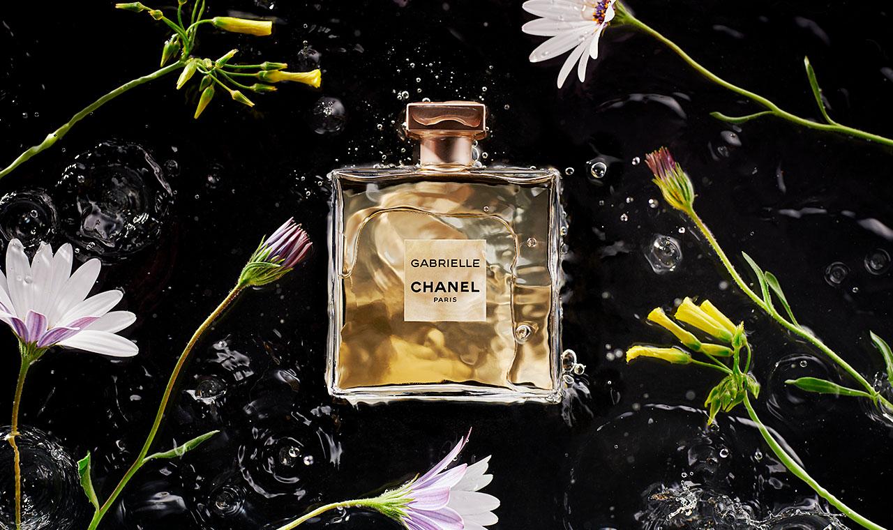 Chanel 037047 Florain Port-SM1